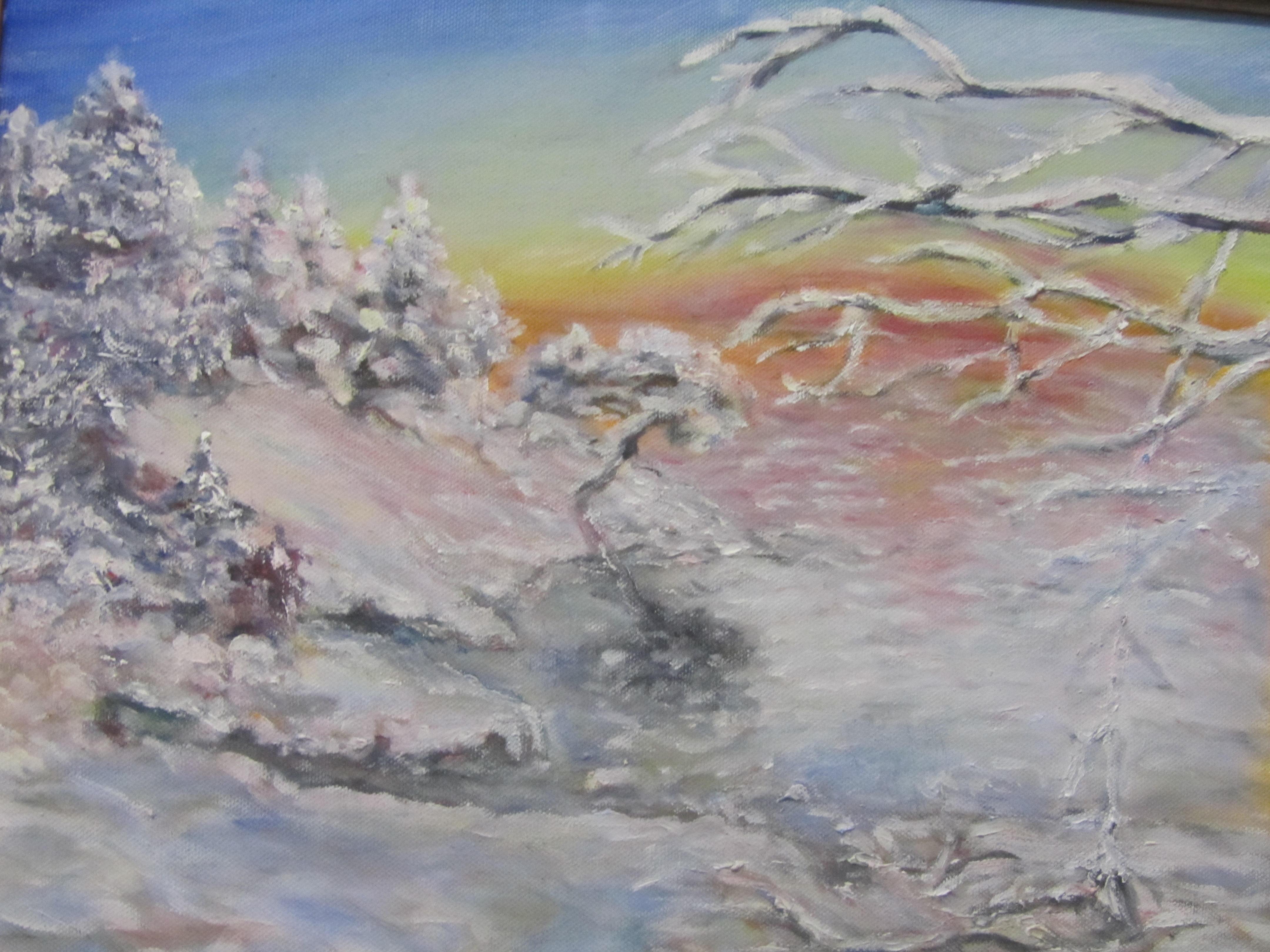 2012 alkuvuosi, talven syli