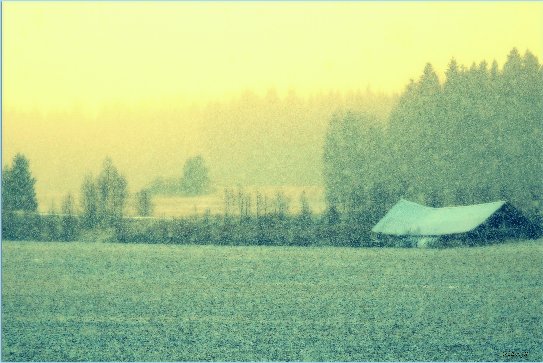 Lumisadetta: Suonpää, Urjala