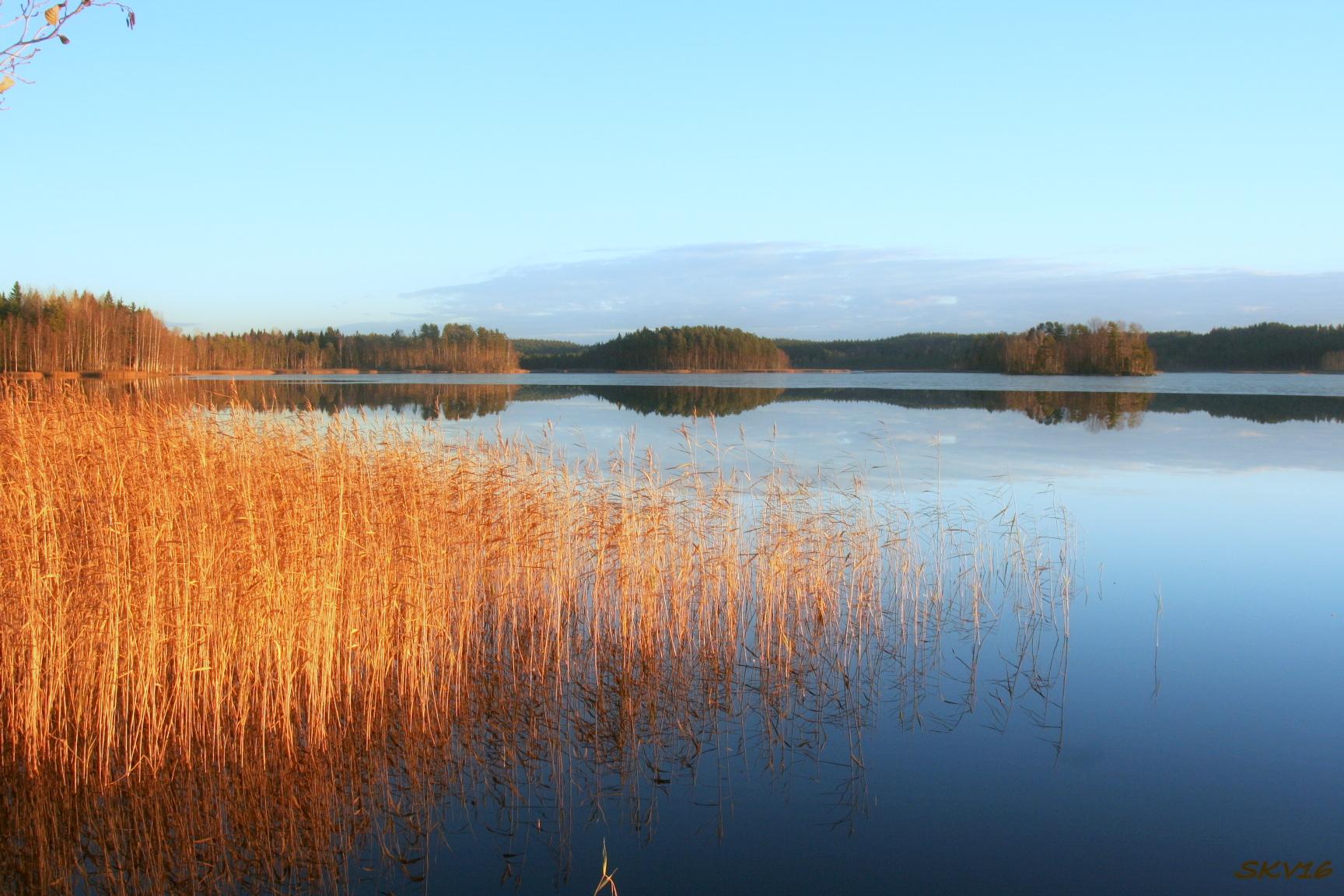 Uurtaanjärvi, Urjala